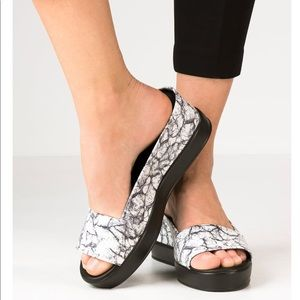 French Connection Mules Sandals